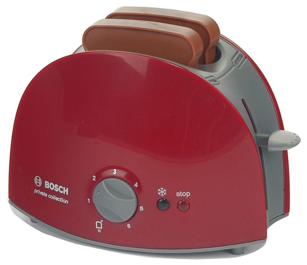 Klein BOSCH Toaster - rozbaleno
