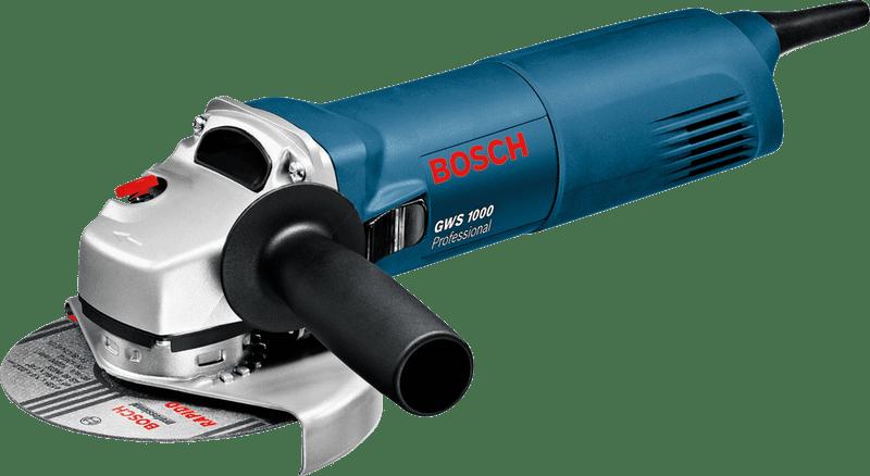 BOSCH Professional GWS 1000 (601828800)