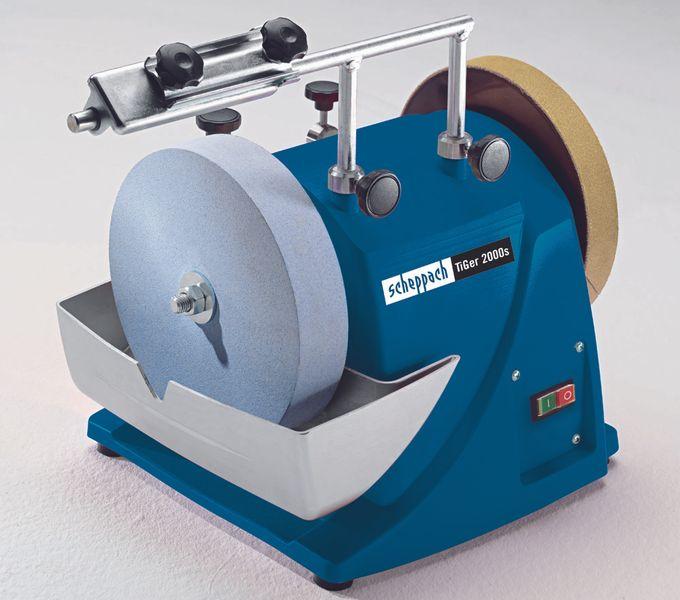 Scheppach Brousící systém TiGer 2000 S