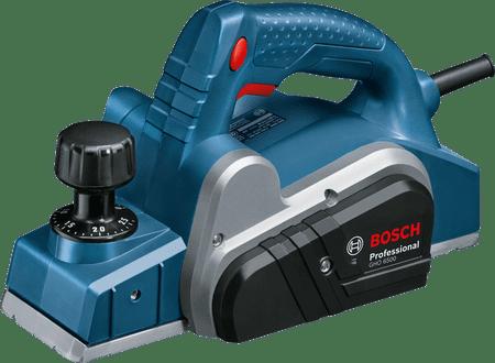 BOSCH Professional GHO 6500 elektromos gyalu (0601596000)