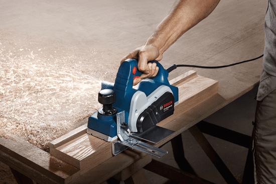 BOSCH Professional skobeljnik GHO 6500 (0601596000)