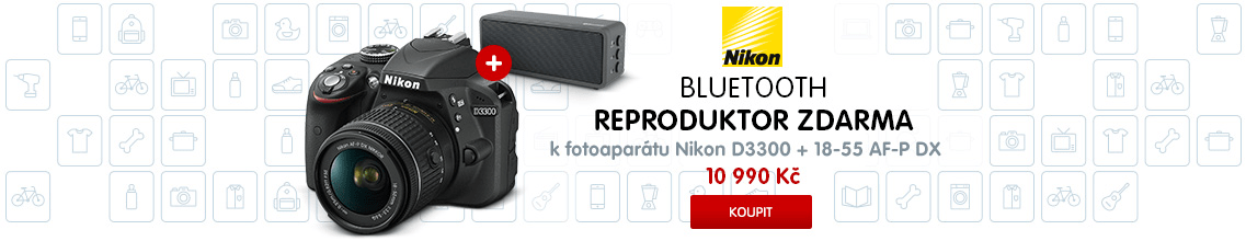 Bluetooth repro zdarma