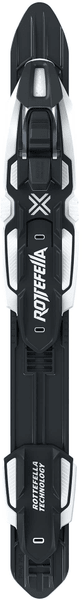 Rottefella Performance Skate Black