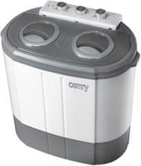 Camry pralko-wirówka CR 8052