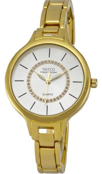 Secco S F5006, 4-164