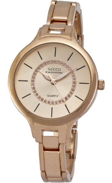 Secco S F5006, 4-562