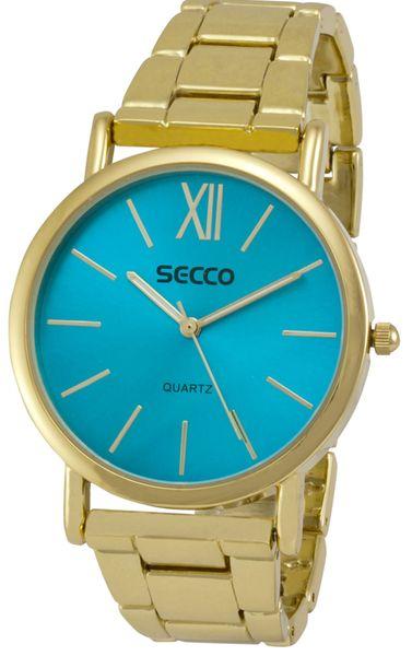 Secco S A5018, 4-107