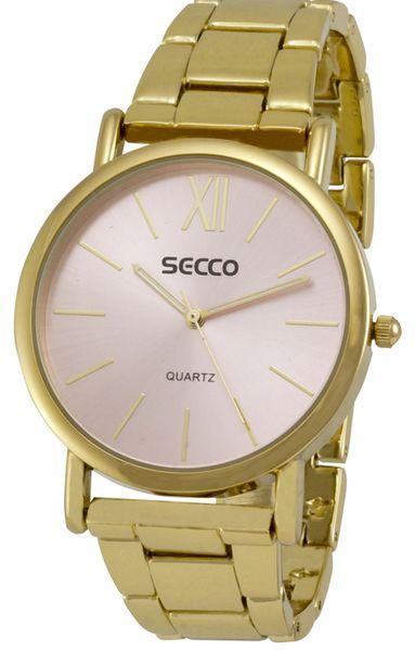 Secco S A5018, 4-106