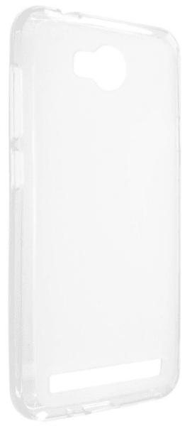 Fixed gelové pouzdro, Huawei Y3 II, čirá