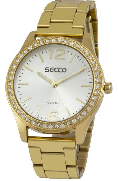 Secco S A5006, 4-134