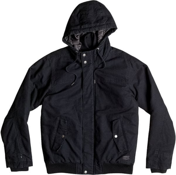 Quiksilver Everyday Brooks M Jacket Black L