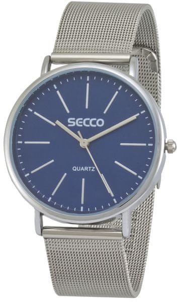 Secco S A5008, 3-208