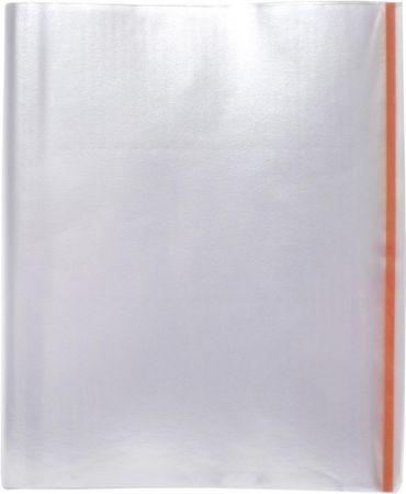 ovitek za zvezek PVC B5, samolepilni 5/1