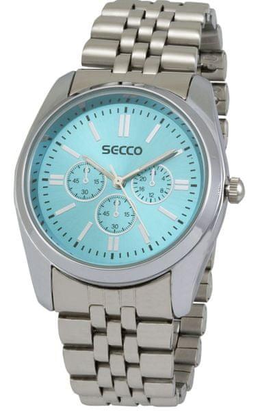 Secco S A5011, 3-238