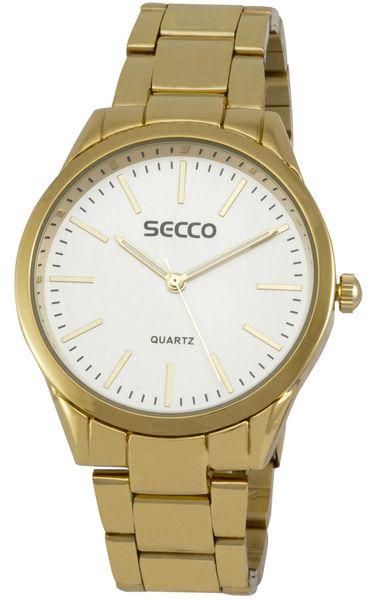 Secco S A5010, 3-134