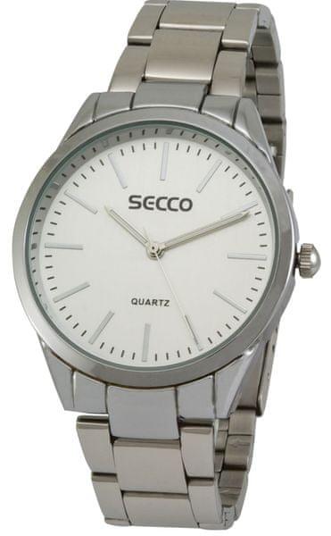 Secco S A5010, 3-234