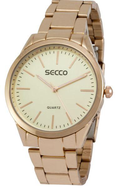 Secco S A5010, 3-532