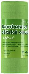 T-tomi bambusova tetra brisača, 1 kos, zelena