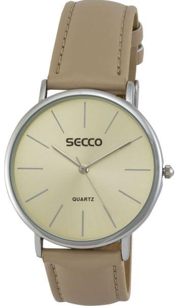 Secco S A5015, 2-232