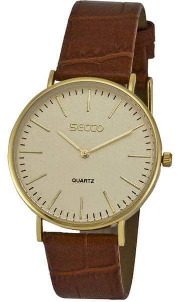 Secco S A5509 ,1-132