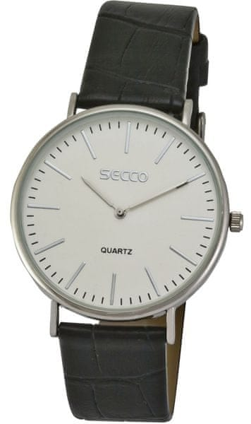 Secco S A5509, 1-234