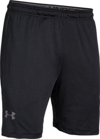 Under Armour moške kratke hlače 8in Raid Short, črne, M