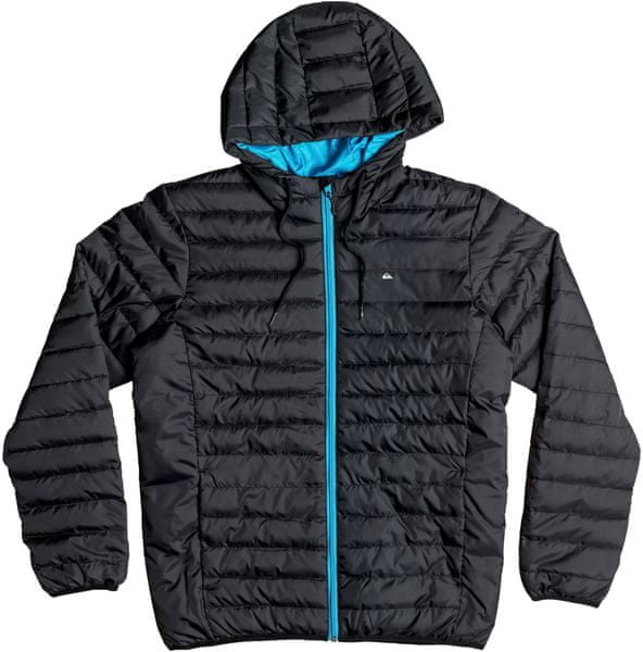 Quiksilver Everyday Scaly M Jacket Black L