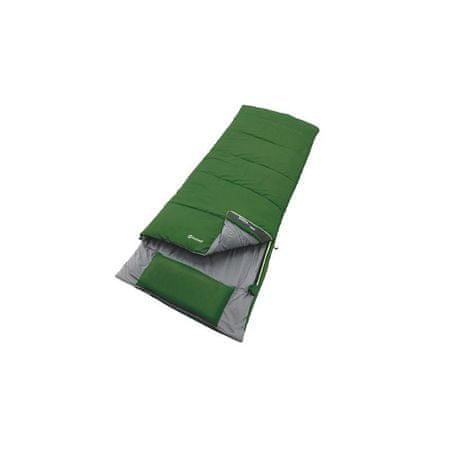 Outwell spalna vreča Freeway Single, zelena