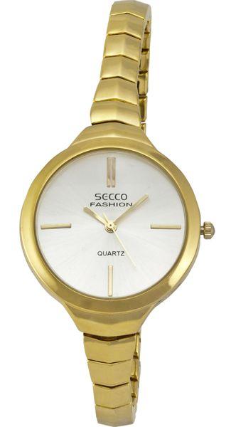Secco S F5001, 4-164