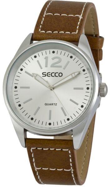 Secco S A5001, 1-231
