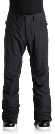 Quiksilver smučarske hlače Estate Pant M Snowpant, črne, M