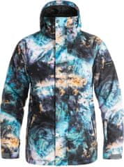 Quiksilver Mission Printed Jacket M Snowjacket