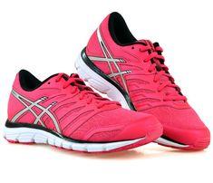 Asics buty do biegania Zaraca 4 Gel 2193