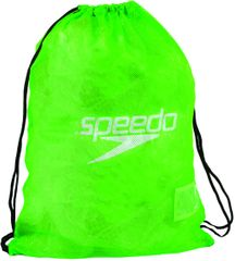 Speedo Meshbag černá zelená 3ddbe017bb