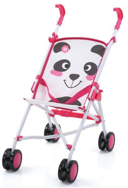 Hauck Golfový kočárek - Panda