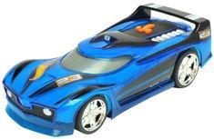 Hot Wheels Hyper Racer - Spin King