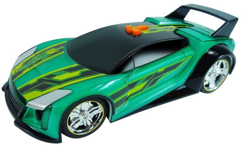 Hot Wheels Hyper Racer - Quick N Sik