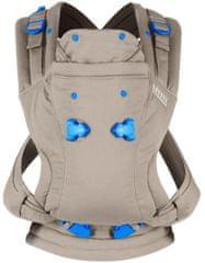 Petite&Mars Detský nosič Pao Papoose ergonomický