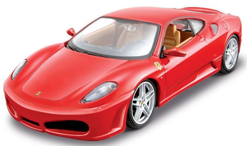 BBurago Ferrari F430 (1:24)