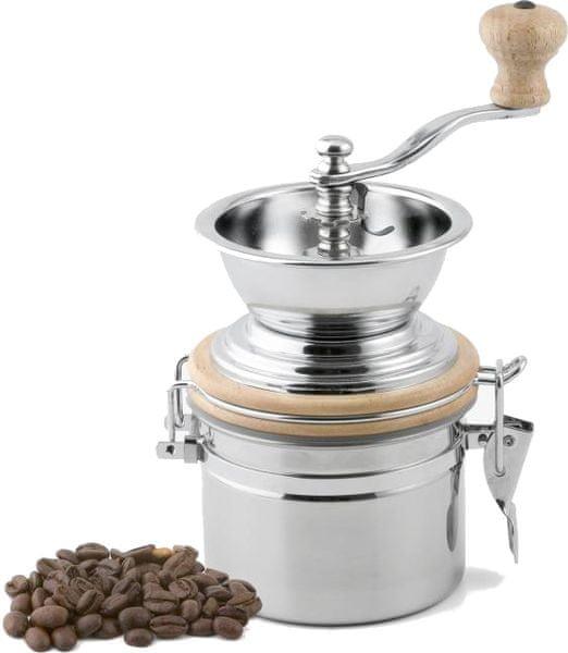 Weis Mlýnek na kávu 16992