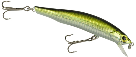Spro wobbler powercatcher plus xtreme minnow 9 cm - plovoucí
