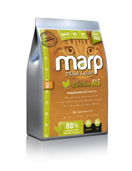 Marp Holistic Chicken CAT 12kg