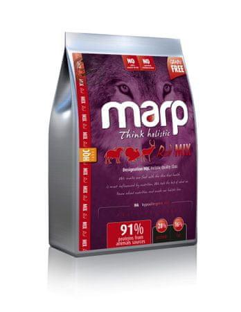 Marp Holistic Red Mix Grain Free 2kg