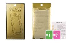 Gold zaščitno kaljeno steklo za Samsung Galaxy J5 J500