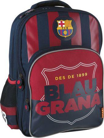 Astra Plecak szkolny FC-77 Barca FC Barcelona