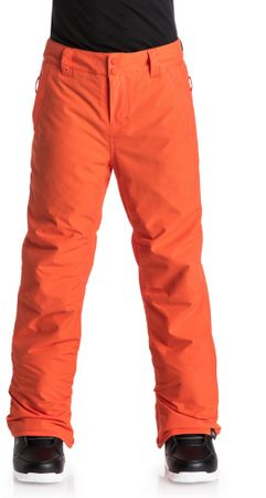 Quiksilver Estate Youth Pant B Snowpant Flame 16/XXL