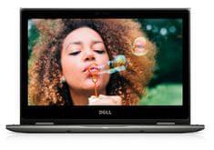 DELL prenosnik Inspiron 5368 i7/8GB/256SSD/13,3FHD/WIN10