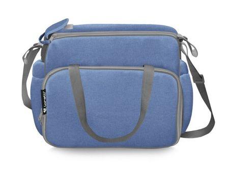 Lorelli B100 Pelenkázótáska - Blue
