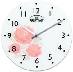 Bentime zegar ścienny H16-AR295-W1