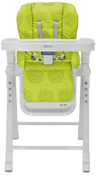 Inglesina Polohovací židlička Gusto, 3APF Apple